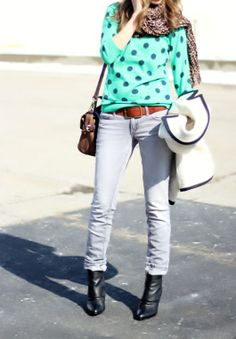 Lilly's Style: casual times