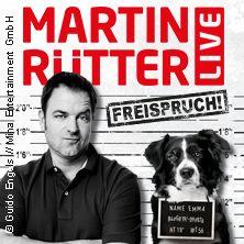 Martin Rutter Freispruch Hundetrainer Ticket Und Hunde