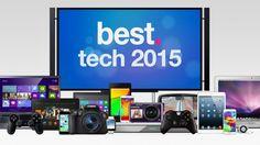 Best 2015