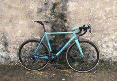 Festka Road Bike