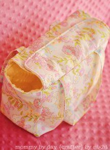 free dolly diaper bag pattern and tutorial