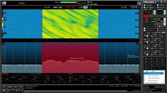 Radio Romania International 7330 kHz DRM signal dropping out in the UK