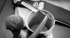 Gear Guide Perfect Straight Razor Shave I Hiconsumption