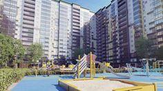 UP-квартал Новое Тушино, продажа квартир от застройщика в Москве