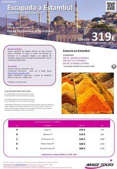Escapada a Estambul especial CUPOS, hasta Octubre, 4 días desde 319€ ultimo minuto - http://zocotours.com/escapada-a-estambul-especial-cupos-hasta-octubre-4-dias-desde-319e-ultimo-minuto/
