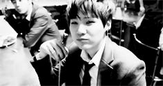 BTS Scenarios — Do you have any cute Suga gifs? :D