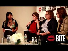 The Role of Women in Our Industry and its Development: Baldor BITE 2014 Seminar - YouTube