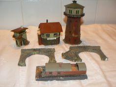Find N Gauge Scenery and N Gauge Figures at http://www.modeltrainfigures.com