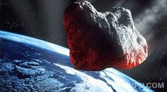 Expensive asteroid Close to Earth | Asteroid worth 5 billion dollar dollars