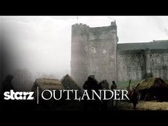 "VIDEO: Outlander | Scotland | STARZ Scotland in many ways has a leading role in #Outlander. Hear what it was like to shoot in the ""effortlessly epic"" Highlands."