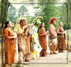 Living In Williamsburg, Virginia: Jamestown Settlement