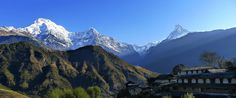 Home | Adventure Team Nepal - Trekking in Nepal, Hiking in Nepal, Everest Base Camp, Peak Climbing