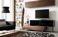 Inspiration moderne Wohnzimmermöbel - Design & Qualität von ...