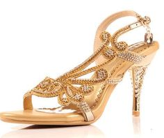Bling design high heel sandal.    http://www.aliexpress.com/item/Summer-2015-Women-Leather-High-Heeled-Shoes-Sandals-Rhinestone-Pump-Sandals-Ladies-Open-Toe-Slippers-Plus/32268634593.html?spm=2114.030010108.3.119.hCKLNM&ws_ab_test=searchweb201556_2_79_78_77_91_80,searchweb201644_5,searchweb201560_9   Recently, some pro-Always asking me  1.Your shoes can offer you quality guaranteed? And t
