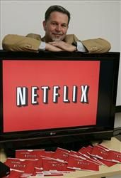 Netflix Now Biggest Cable Network WITH 4B MINUTES WATCHED IN 1Q, NETFLIX SURGES