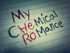 They saved me so many times. Idk where i would be without them.it sucks to be that down and that sad, but there are better things in the future. My Chemical Romance helped me realize that. Emo Bands, Music Bands, My Chemical Romance, Hardcore, Indie, Mikey Way, Falling In Reverse, Black Parade, Pierce The Veil