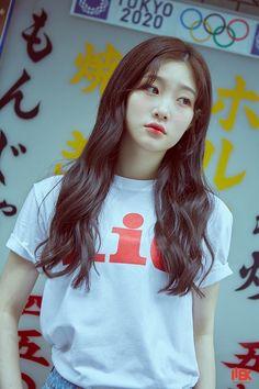 JUNG CHAEYEON Japanese Beauty, Korean Beauty, Asian Beauty, South Korean Girls, Korean Girl Groups, Jung Chaeyeon, Kim Sejeong, Grunge Girl, Korean Celebrities