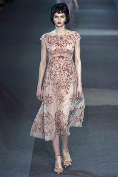 Louis Vuitton otoño - invierno 2013/2014