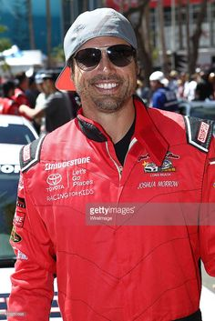 HBD Joshua Morrow February 8th 1974: age 42
