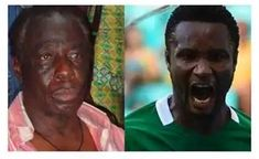 Mikel hasnt called me in 5-years  Mikel Obis dad reveals
