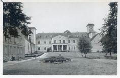 Groß Bestendorf, Schloss