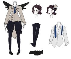 Peter's Damn Scarf: Photo - Castiel Nerd Outfits, Cute Outfits, Cosplay Costumes, Cosplay Ideas, Costume Ideas, Supernatural Tv Show, Fandom Fashion, Character Outfits, Superwholock