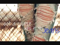Francesca Battistelli - Free To Be Me (With lyrics) Not a huge fan of this lyric video, but it's still a good song.