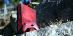 Xbox One S Gears of War 4 Limited Edition Review and Giveaway https://wn.nr/kWwZCS