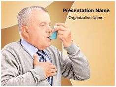 Doctor and patient powerpoint presentation template is one of the asthma inhaler treatment powerpoint presentation template is one of the best medical powerpoint templates by editabletemplates toneelgroepblik Choice Image