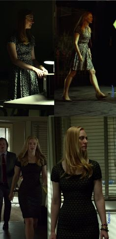 Karen Page Daredevil Outfit
