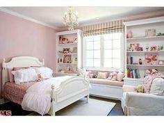 Girl's room idea