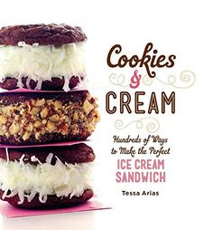 Perfect for bakers and dessert lovers everywhere, ice cream sandwiches are delicious and fun to make. Although there are plenty of cookbooks about baking cookies and making ice cream, never before has there been a book that combines the two—until now! This tasty little cookbook includes more... more details available at https://www.kitchen-dining.com/blog/kindle-ebooks/cookbooks-food-wine-kindle-ebooks/baking-cookbooks-food-wine-kindle-ebooks/cookies/product-review-for-cook
