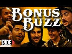 """Welcome to the first ever Weekend Buzz """"Bonus Buzz""""- a compilation of Buzz-worthy bonus material we couldn't fit into the regular episodes. This week, Brian """"Slash"""" Hansen punches Jon Goemann in the face, Vince Capaldi smokes cat nip while Mike Mo's temper backfires, Jose Rojo ruptures Bobby Puleo's spleen, Windsor James avoids a slashing and Billy Marks explains why he couldn't get on Flip. Also featuring Anthony Schultz, Mike Vallely, Daryl Angel and David Reyes."""