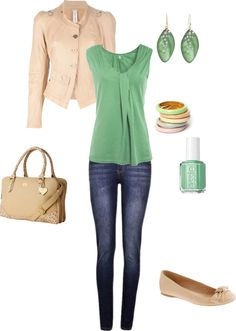 """""""Tea with best friends"""" by margr on Polyvore"""