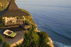 Bali Accommodation - Beach Side Villa