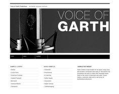 www.voiceofgarth.com