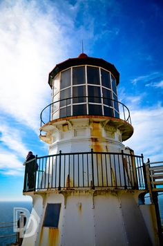 The Point Reyes National Lighthouse is located just northwest of Marin, California. It takes 300 steps from top to bottom and offers some of the most breathtaking views off the west coast.  Photo by Documentary Designs