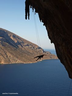 The North Face Kalymnos Climbing Festival 2013, Grande Grotta