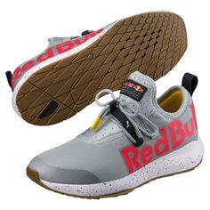 Basket Red Bull Racing Evo Cat Ii - Taille   41 42 43  fd32fa6a1f