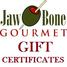 Gift Certificate $100.00 for $79.00!