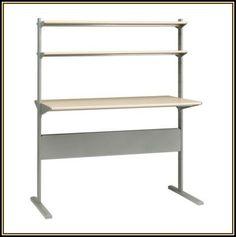 Ikea Fredrik Standing Desk