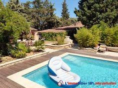 Vous rêvez de faire un achat immobilier entre particuliers ? Découvrez cette propriété située à Eygalières dans les Bouches-du-Rhône http://www.partenaire-europeen.fr/Annonces-Immobilieres/France/Provence-Alpes-Cote-d-Azur/Bouches-du-Rhone/Vente-Propriete-F6-EYGALIERES-1020596 #maison