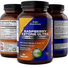 Pure Raspberry Ketones 500 mg Weight Loss Supplements For Men And Women Burn Belly Fat Boost Metabolism Immune System Appetite Suppressant Energy Booster By Biogreen Labs * Check out this great product. (This is an affiliate link) Natural Supplements, Weight Loss Supplements, Pure Apple Cider Vinegar, Raspberry Ketones, Raspberry Extract, Belly Fat Burner, Burn Belly Fat Fast, Lose Belly, Energy Boosters