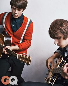 Jake Bugg: Another Hard Day's Night