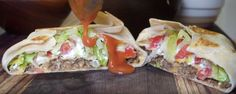 Homemade Taco Bell!! click the link to learn how http://www.foodbeast.com/news/taco-bell-athome/  #homemade
