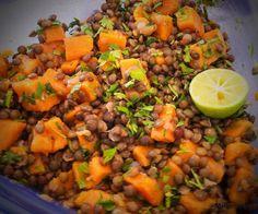 מתכון לסלט טעים, בריא ועשיר בחלבונים ובערכים תזונתיים