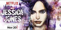 Jessica Jones - Estreno T1 - El Blog de Viper