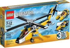 Buy LEGO CREATOR Yellow Racers LAST ONE!!!for R489.00