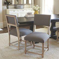 St. Simons Dining Chair; Ballard