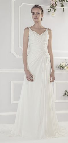 The new and exclusive Rose Collection from Ellis Bridals is here!
